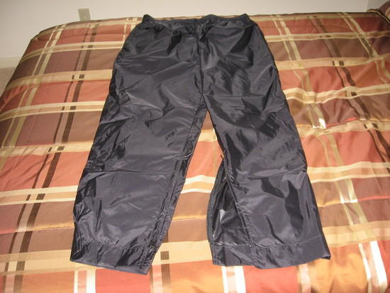 Sun Mountain Rain Pants
