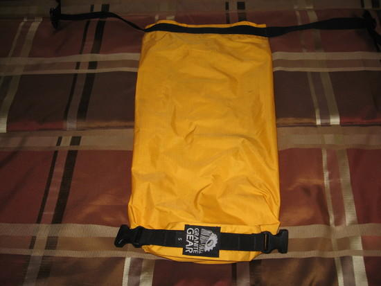Granite Gear Dry Sack