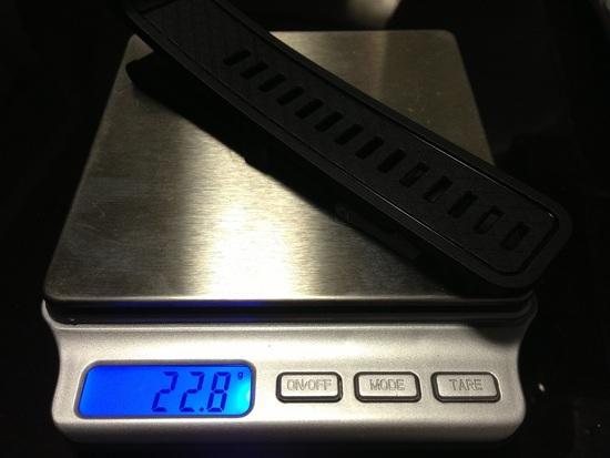fenix strap