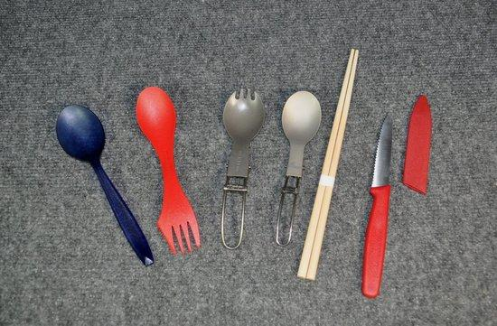 UL kitchen tools