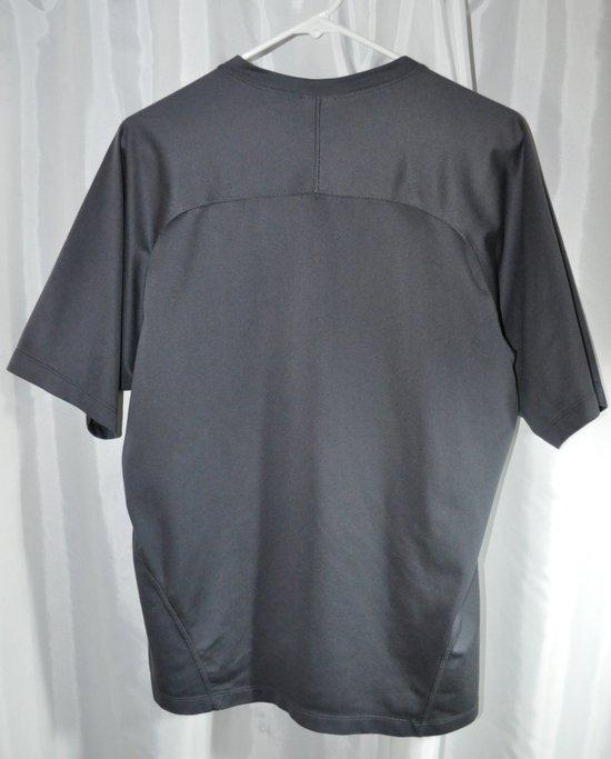 Arcteryx v-neck tee shirt
