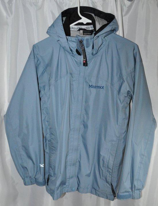 Marmot Phoenix Precip Womens Rain Jacket