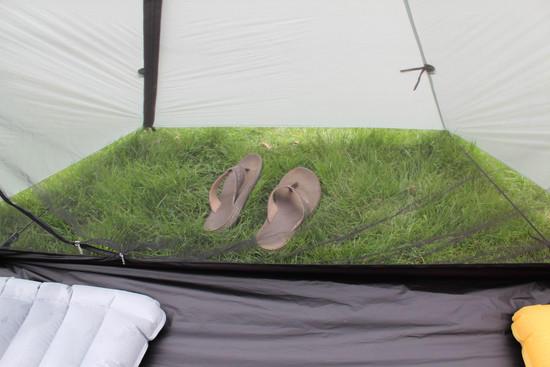 Vestibule Room size 13 sandal