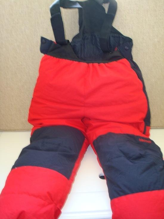 Marmot 8000 pants