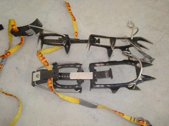 Grivel Crampons