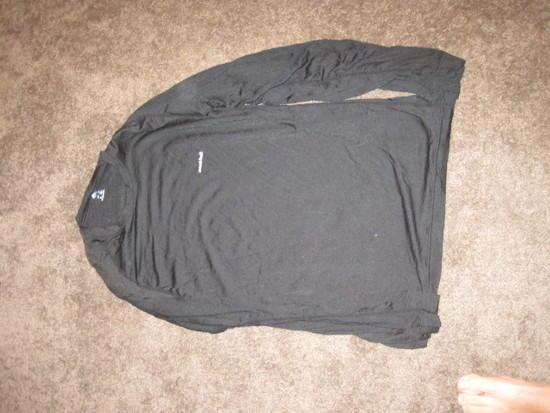 montbell shirt