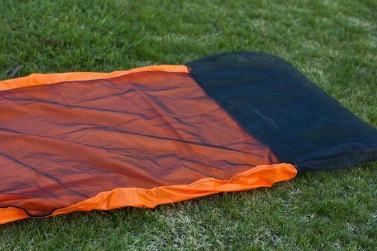 bivy tarp & Noobie Bivy Questions - Backpacking Light