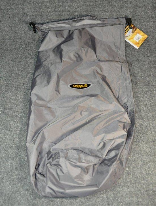 Asolo XXL dry bag stuff sack