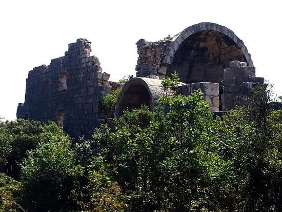 Tomb Church