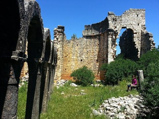 Izmirli church