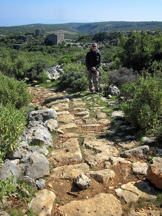 Catioren road