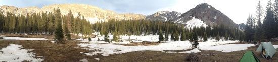 Basin Camp