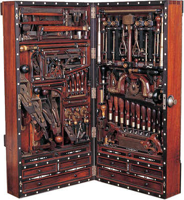 Studely tool chest