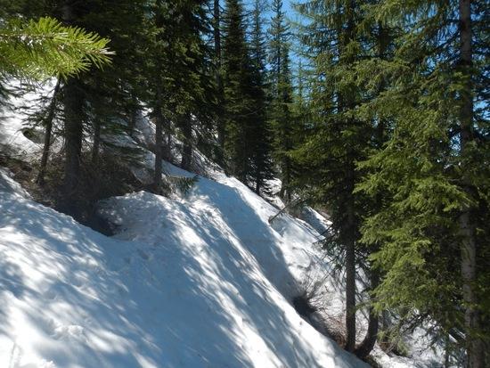 Sidehilling