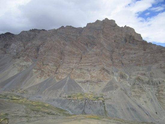 Zanskar trek (Ladakh, India)