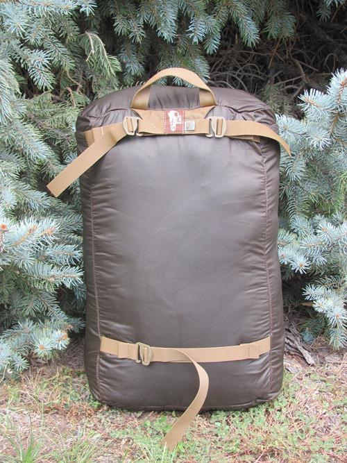 Hill People Gear pack bag