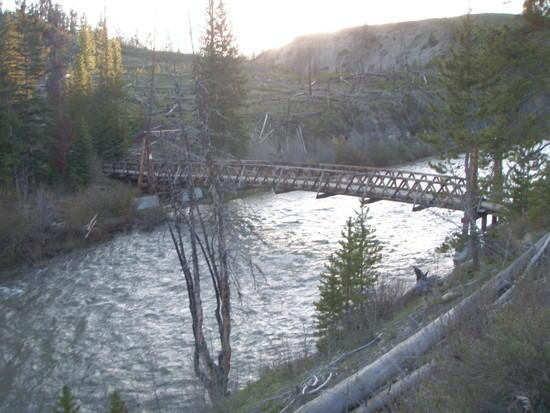 Pack Bridge
