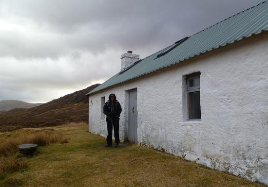 scotland bothy malcontent