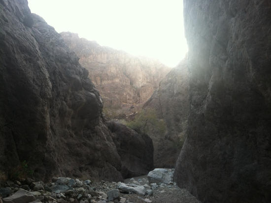 White Rock Canyon #3