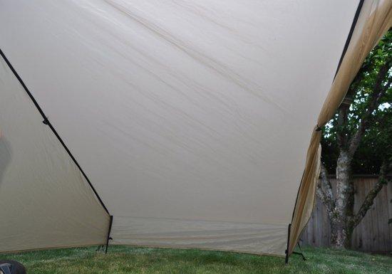 SMD Haven shelter