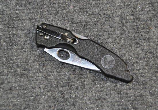 Benchmade Mini Pika 10410S