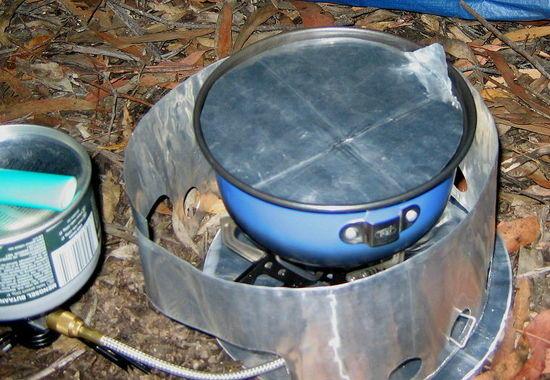 2194 MYOG pot lid