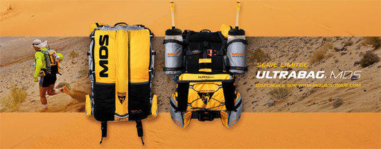 WAA Ultrabag® MDS 20L