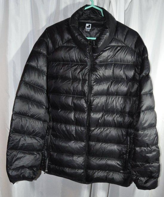 JCP Puffer jacket