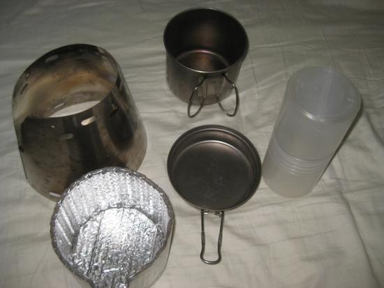 pot/stove