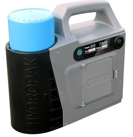 Hydropak fuel cell