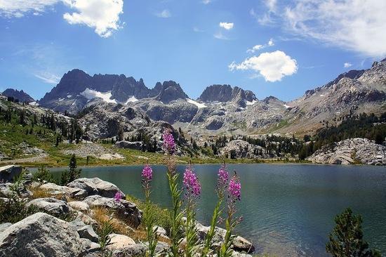 Ediza Lake