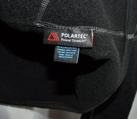 EMS Ascent Series Polartec Power Stretch Hoody