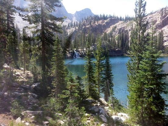 Middle Cramer Lake