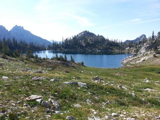 Lake 9167