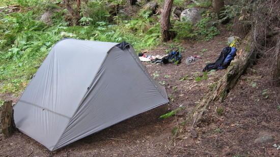tiny camp