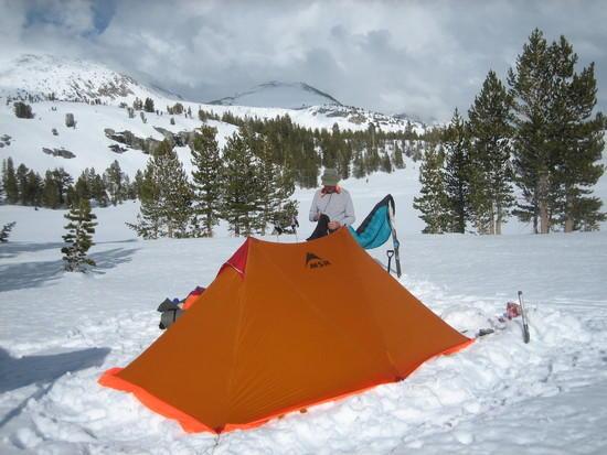 dale lake camp