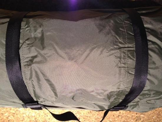 REI QD T2 - sewing holes