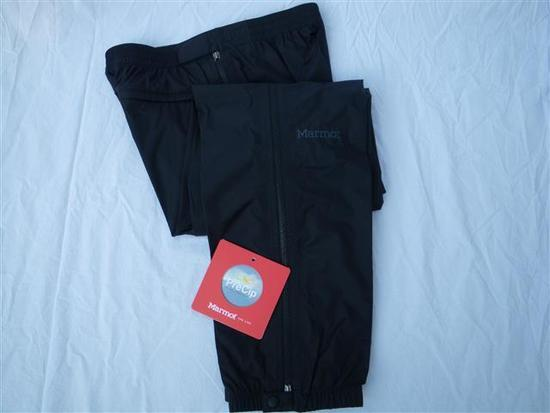 Marmot Precip Full Zip Pants 30.00