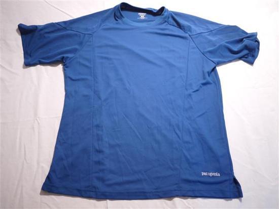 Patagonia Shirt, medium. 9.00
