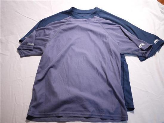 Golite C Thru shirt, medium. 9.00 each