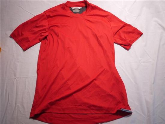 Salamon Shirt, small. 9.00