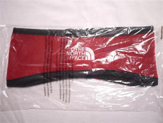 TNF Fleece Headband. 7.00
