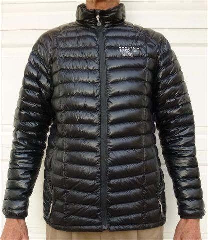 MH GW Down Jacket