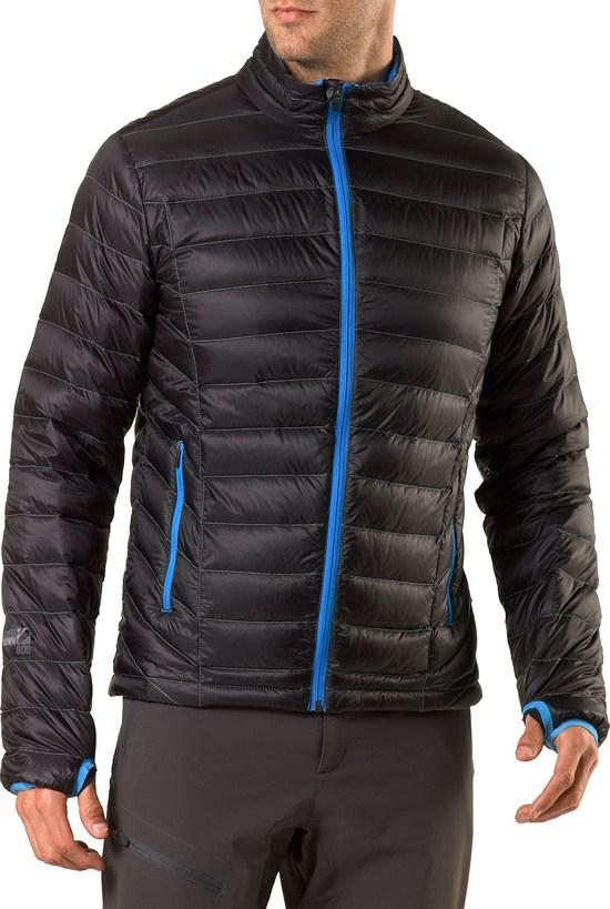 SD Gnar Lite jacket
