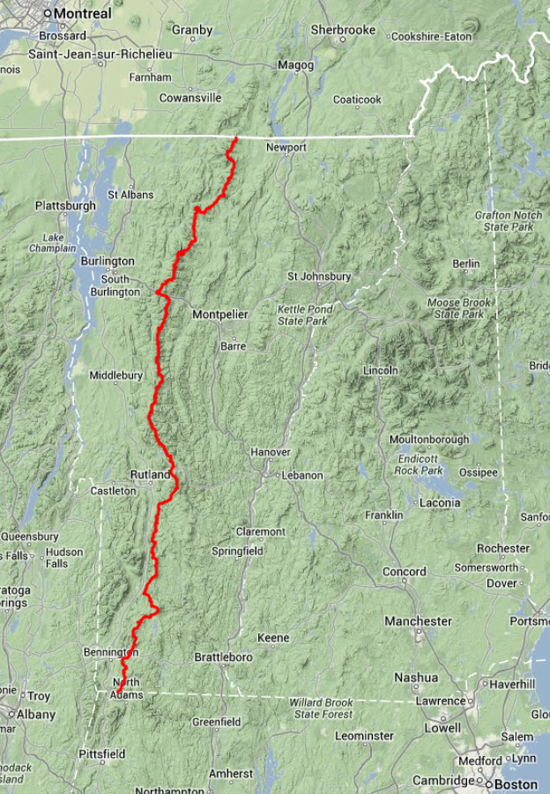 LT-Map