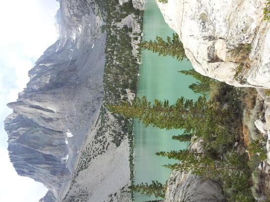 First Lake