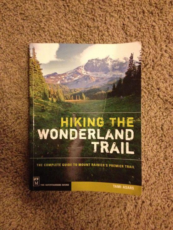 Hiking the Wonderland