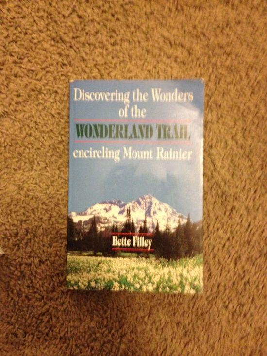Discovering the Wonders of the Wonderland Trail