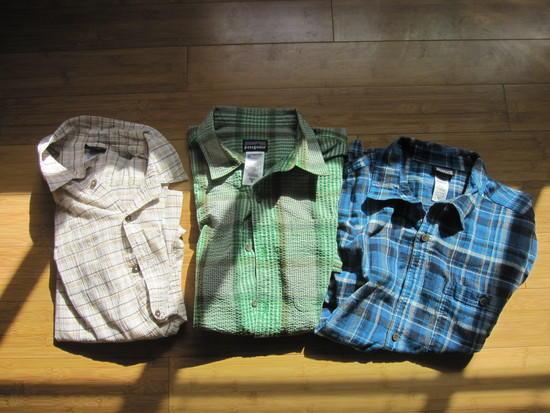 A/C Shirts