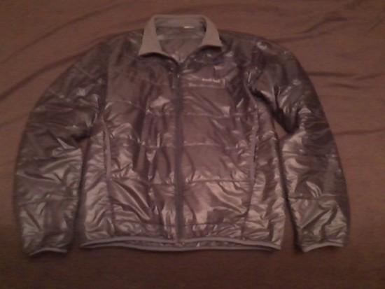 Thermawrap Jacket
